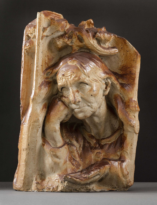 Emile Derré - The soul of old stones