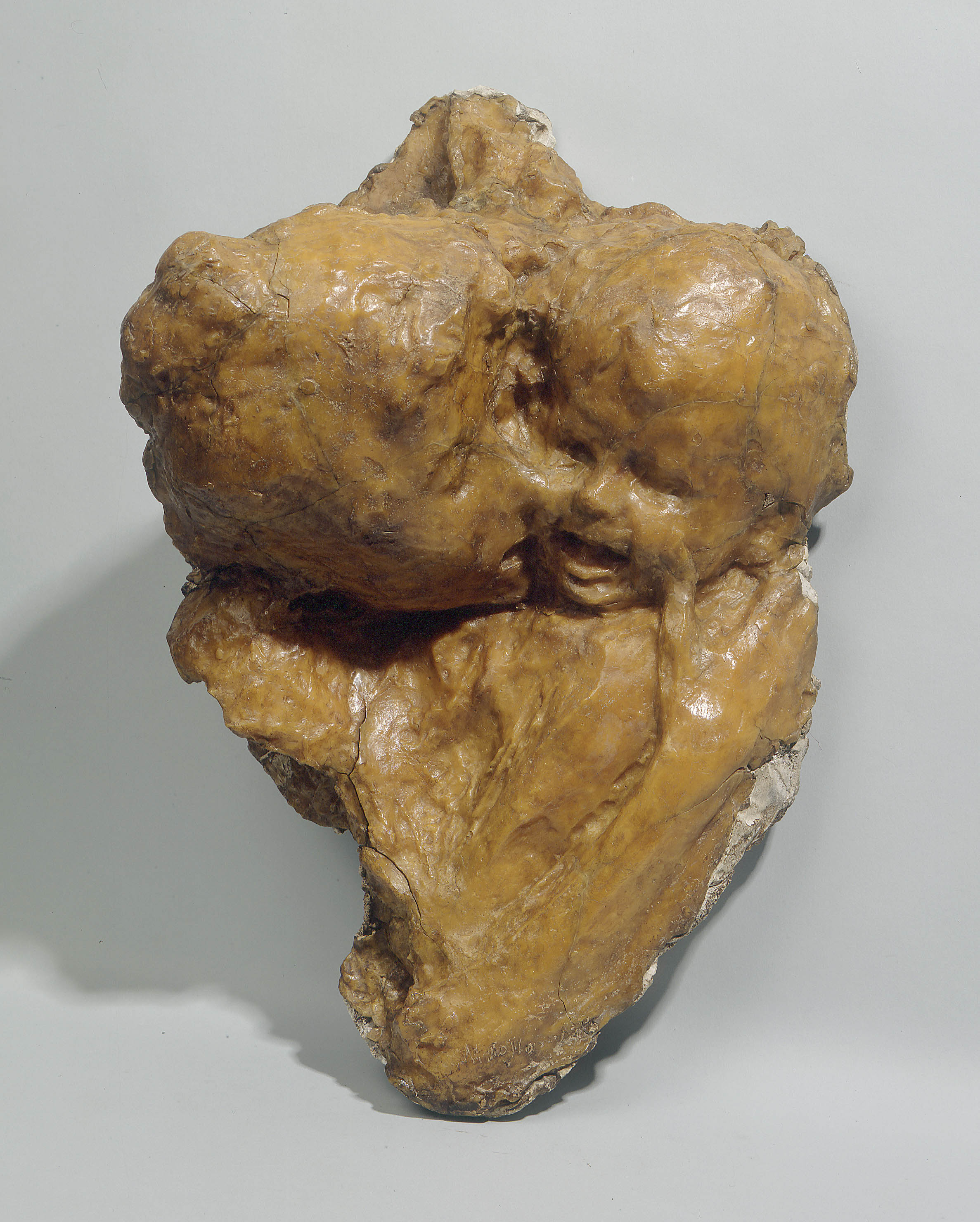 Medardo Rosso - Aetas Aurea (The Golden Age)