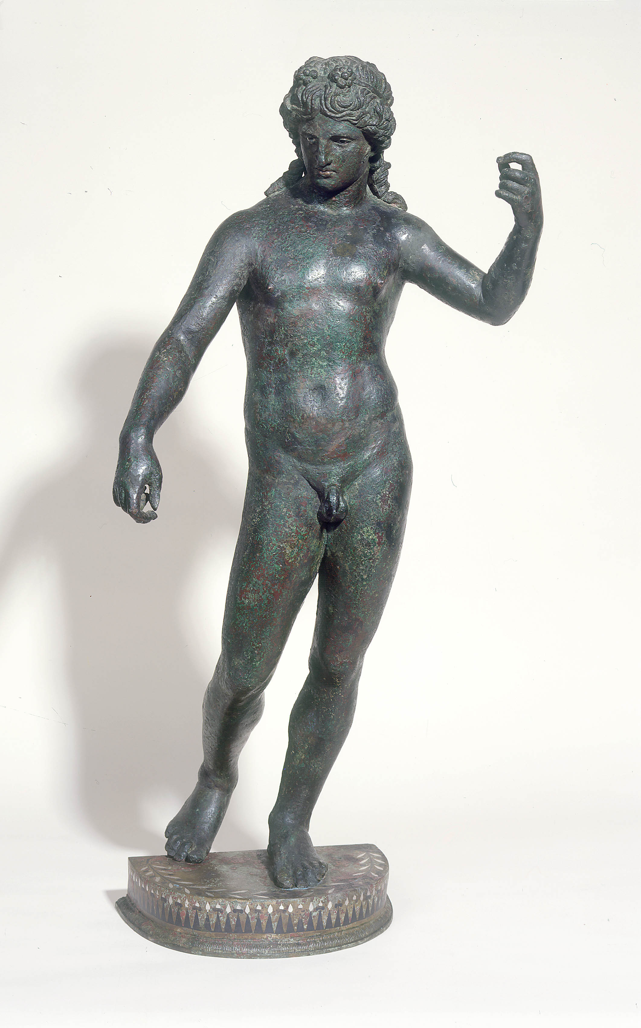 Anonymous - The Bacchus of the via del Babuino