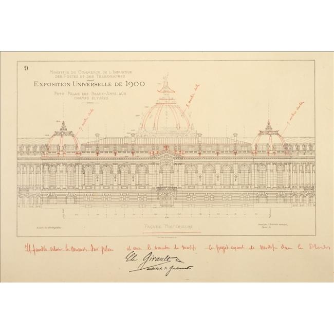 paris petit palais exposition