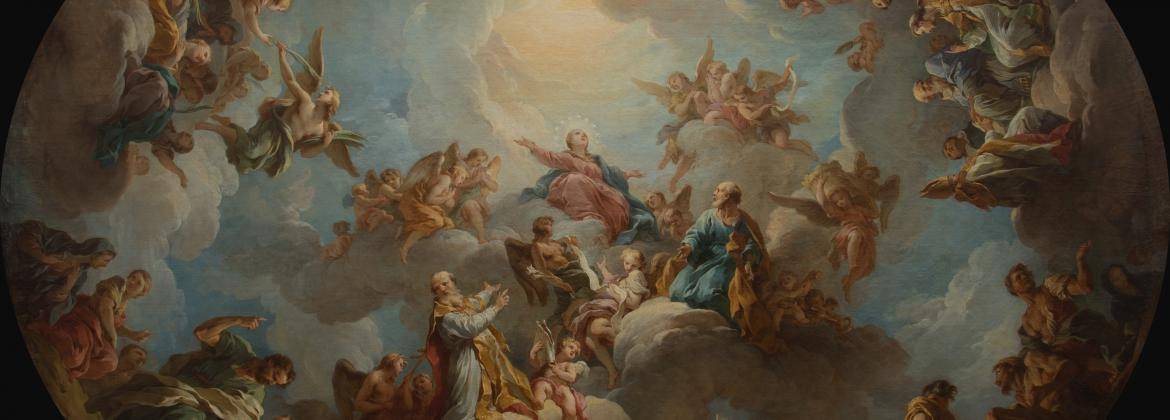Baroque during the enlightenment petit palais baroque during the enlightenment thecheapjerseys Image collections
