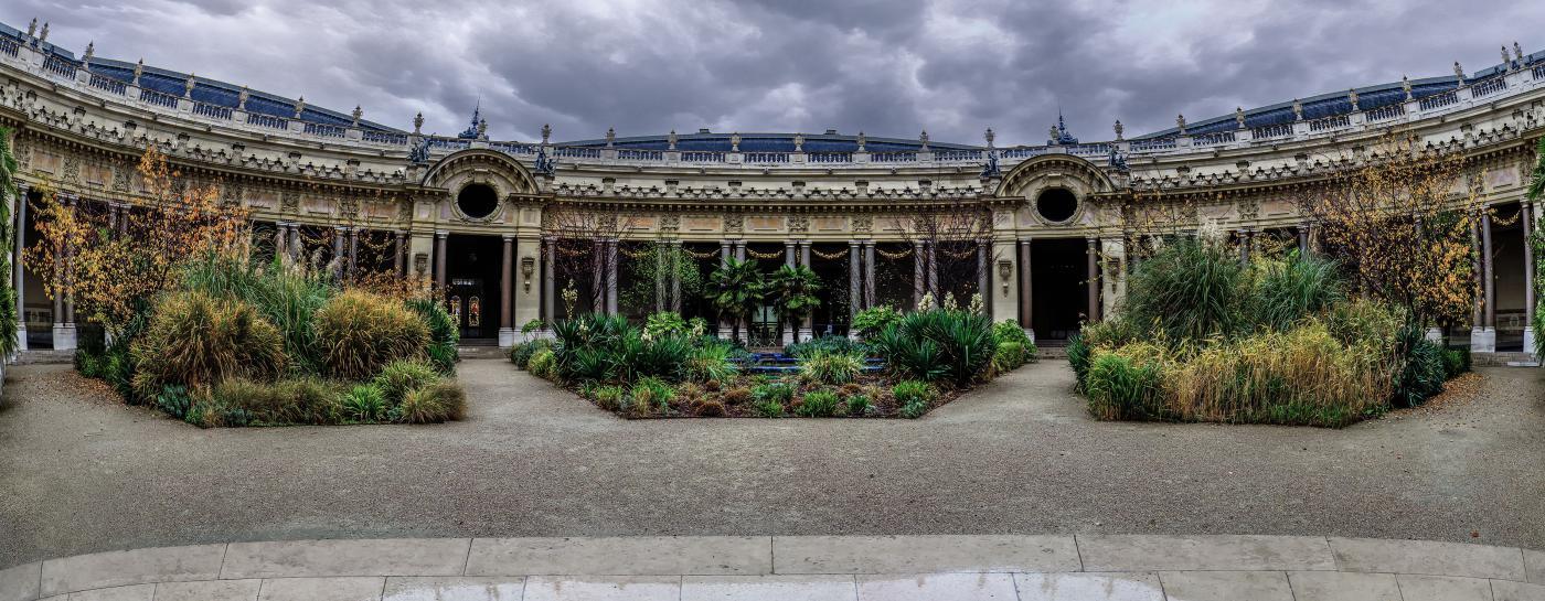 Petit palais mus e des beaux arts de la ville de paris for Expo jardin paris