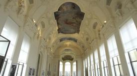 Galerie Sud Petit Palais