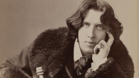 Napoleon Sarony, Portrait d' Oscar Wilde #22