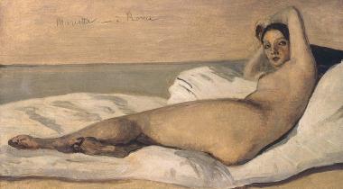 Corot, Marietta, PDUT1158