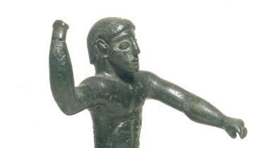 Poséidon ou Zeus ?