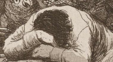 Goya el sueno de la razon