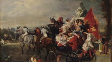 © Musée Carnavalet / Roger-Viollet