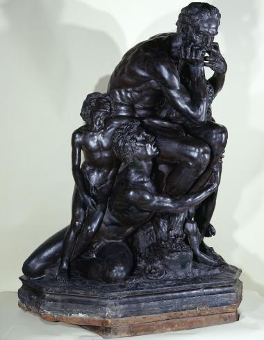 Ugolin et ses enfants