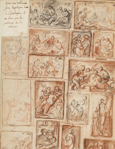 Catalogue de la vente Crozat, LDUT1153