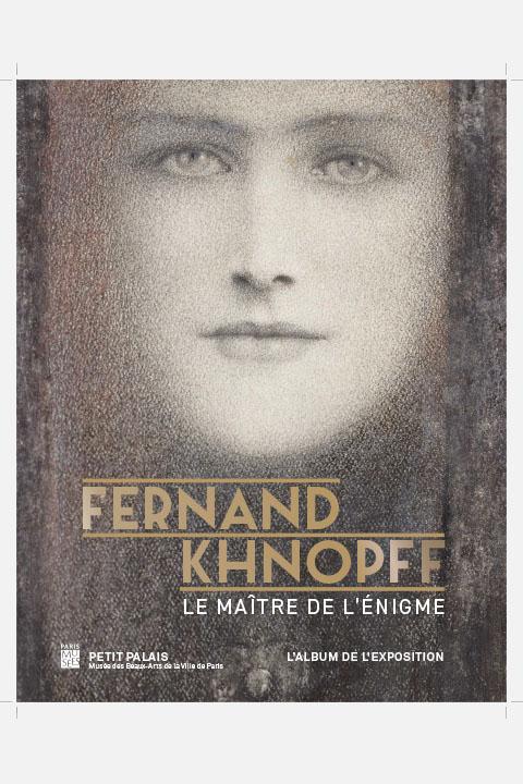 Exposition Album Fernand Khnopff, le maître de l'énigme