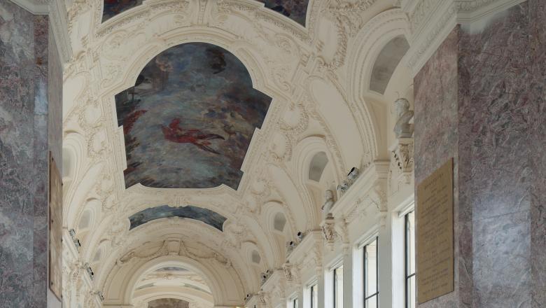 Galerie Sud