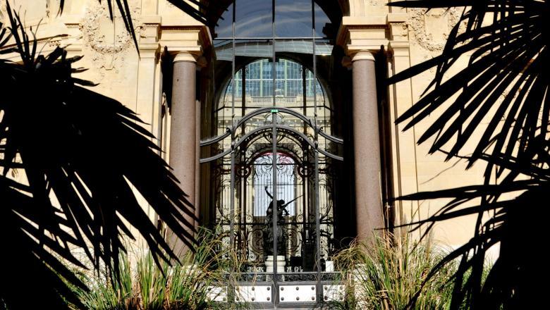 Petit Palais Dominique Milherou