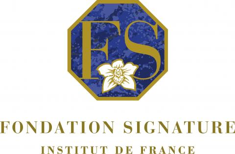 Logo Fondation Signature